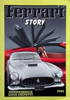 Picture of FERRARI STORY 2004 (Superamerica Luigi Chinetti)