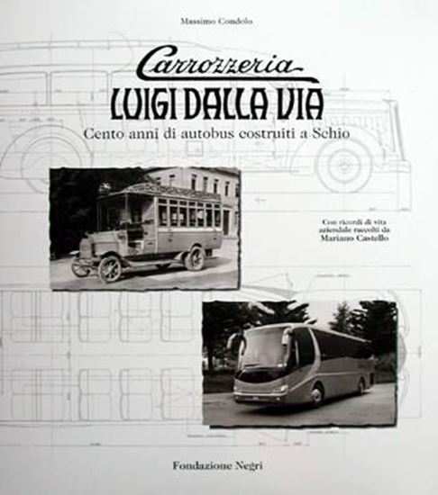 Picture of CARROZZERIA LUIGI DALLA VIA