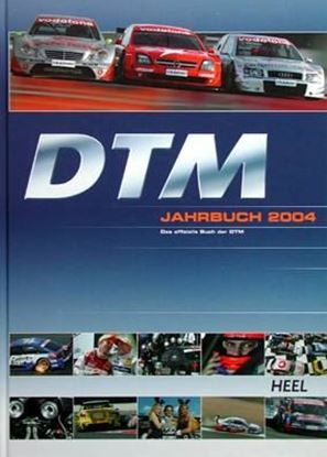 Picture of DTM JAHRBUCH 2004