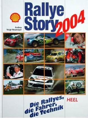Picture of RALLYE STORY 2004