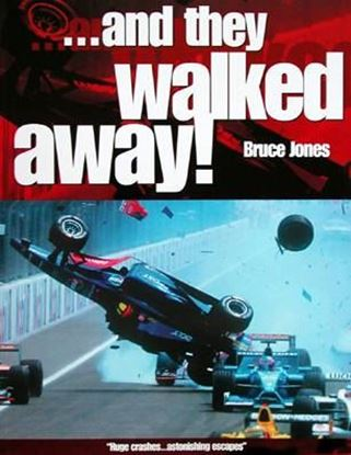 Immagine di AND THEY WALKED AWAY! HUGE CRASHES ASTONISHING ESCAPES