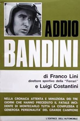Picture of ADDIO BANDINI