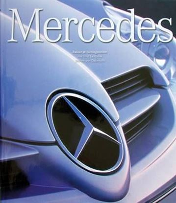 Picture of MERCEDES