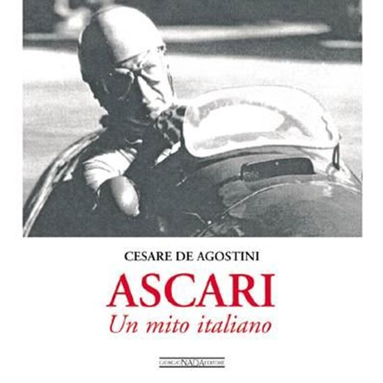 Picture of ASCARI UN MITO ITALIANO