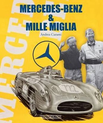 Picture of MERCEDES-BENZ & MILLE MIGLIA