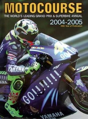 Picture of MOTOCOURSE 2004-2005