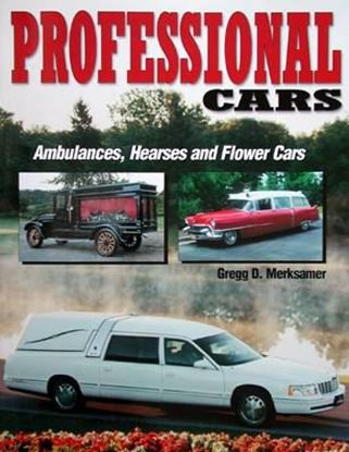 Immagine di PROFESSIONAL CARS AMBULANCES, HEARSES AND FLOWER CARS