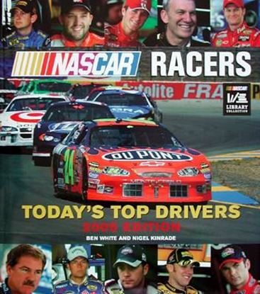 Picture of NASCAR RACERS: TODAY'S TOP DRIVERS 2005 EDITION