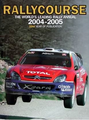 Picture of RALLYCOURSE 2004-2005 VOL.23
