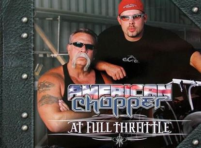 Immagine di AMERICAN CHOPPER AT FULL THROTTLE