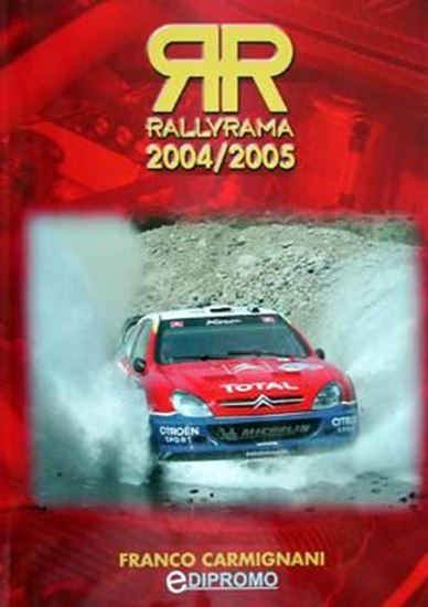 Picture of RALLYRAMA 2004/2005