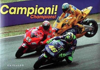 "Picture of CAMPIONI! CHAMPIONS! - Serie ""ICONS OF THE CENTURY"""