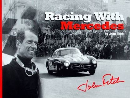 Immagine di RACING WITH MERCEDES