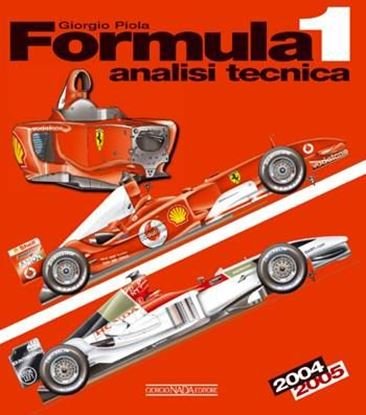 Picture of FORMULA 1 2004-2005 ANALISI TECNICA