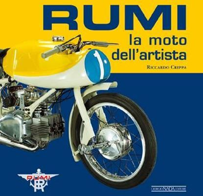 Picture of RUMI: LA MOTO DELL'ARTISTA