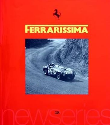 Picture of FERRARISSIMA N. 18 NEW SERIES