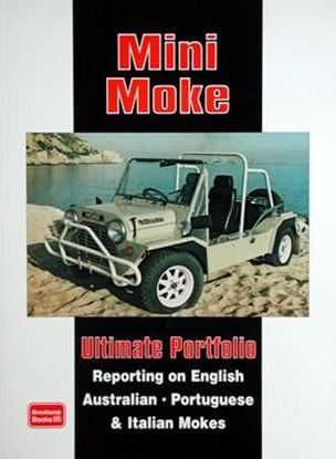 Immagine di MINI MOKE ULTIMATE PORTFOLIO