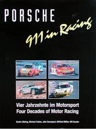 Picture of PORSCHE 911 IN RACING