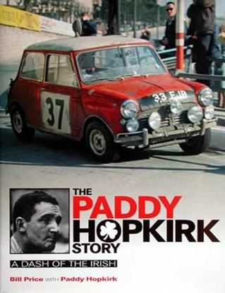 Immagine di THE PADDY HOPKIRK STORY A DASH OF THE IRISH