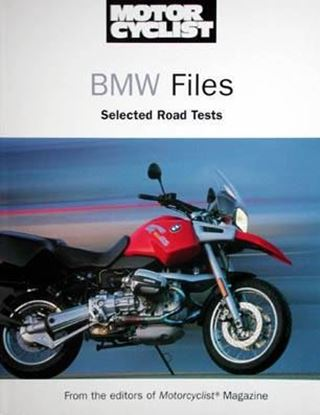 Picture of BMW FILES SELECTED ROAD TESTS