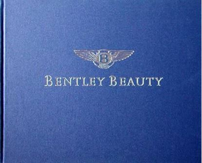 Immagine di BENTLEY BEAUTY THE ART OF THE COACHBUILDER ON THE DERBY BENTLEY 1933-1940