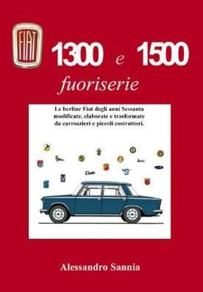 Picture of FIAT 1300 E 1500 FUORISERIE