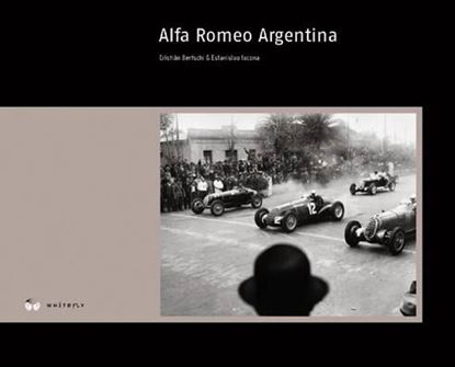 Picture of ALFA ROMEO ARGENTINA