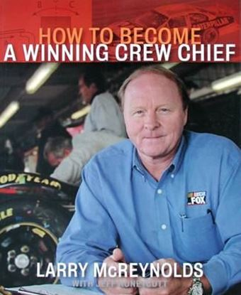 Immagine di HOW TO BECOME A WINNING CREW CHIEF