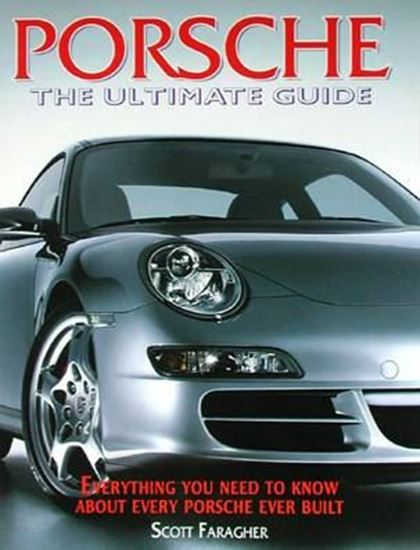 Immagine di PORSCHE THE ULTIMATE GUIDE