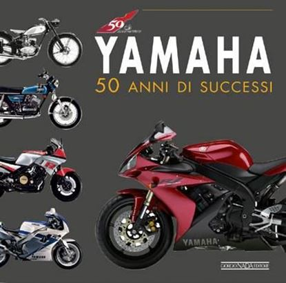 Picture of YAMAHA 50 ANNI DI SUCCESSI