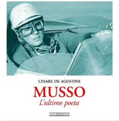 Picture of MUSSO L'ULTIMO POETA