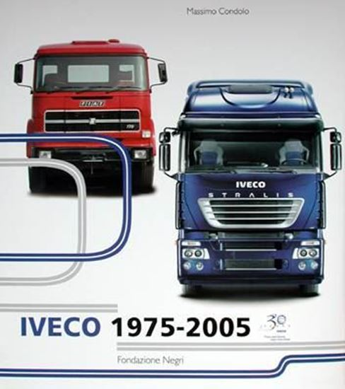Picture of IVECO 1975-2005