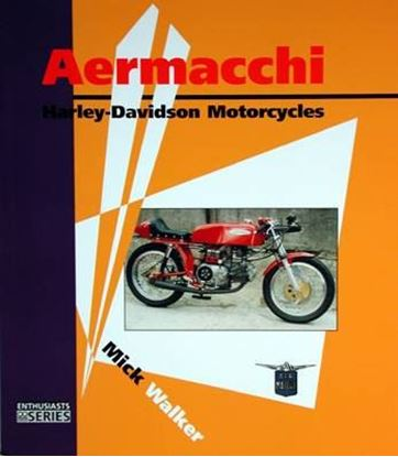 Picture of AERMACCHI: HARLEY-DAVIDSON MOTORCYCLES