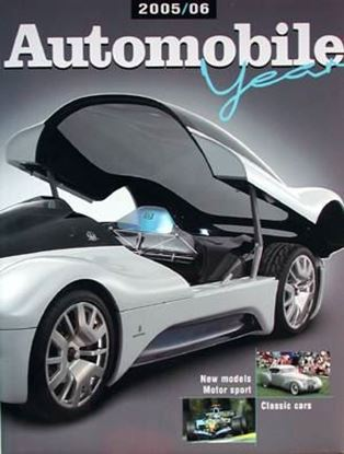 Immagine di AUTOMOBILE YEAR N. 53 2005/2006