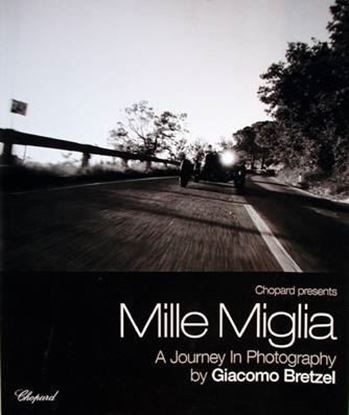 Picture of MILLE MIGLIA A JOURNEY IN PHOTOGRAPHY