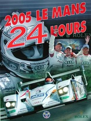 Picture of 2005 LE MANS 24 HOURS