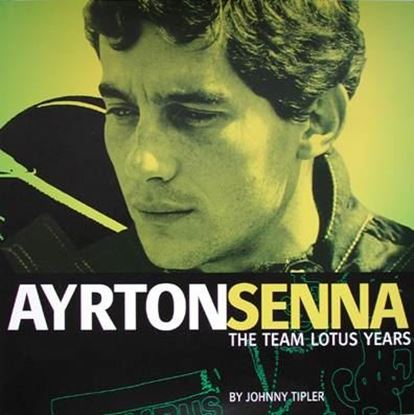 Immagine di AYRTON SENNA THE TEAM LOTUS YEARS