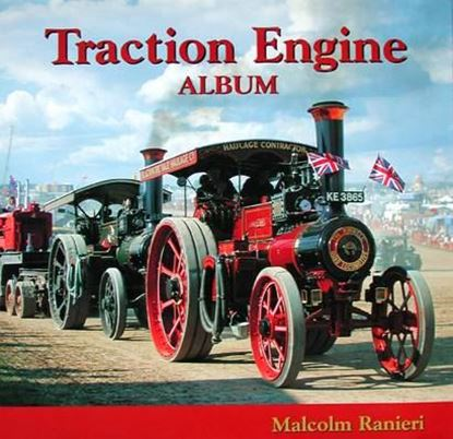 Picture of TRACTION ENGINE ALBUM