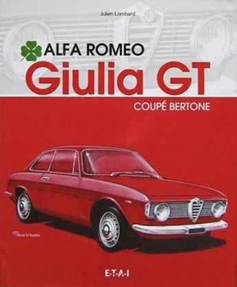 Picture of ALFA ROMEO GIULIA GT COUPE' BERTONE