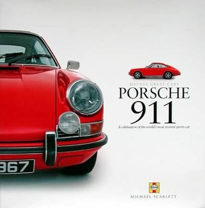 Picture of PORSCHE 911: A CELEBRATION OF THE WORLD'S MOST REVERED SPORTS CAR
