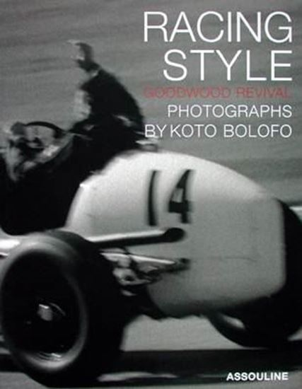 Picture of RACING STYLE GOODWOOD REVIVAL