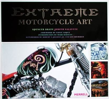 Picture of EXTREME MOTORCYCLE ART