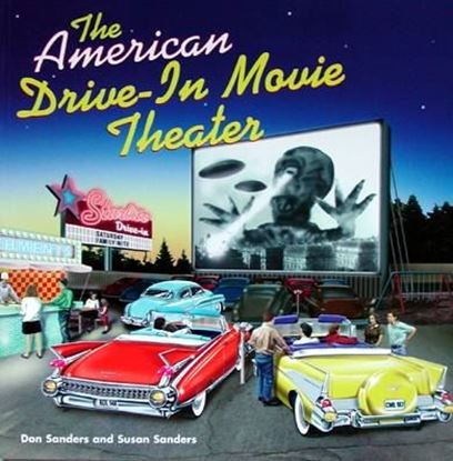Picture of THE AMERICAN DRIVE IN MOVIE THEATER