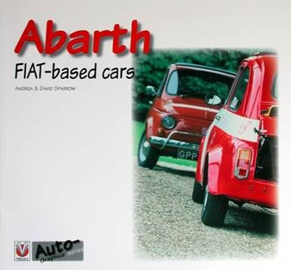 Immagine di ABARTH FIAT BASED CARS