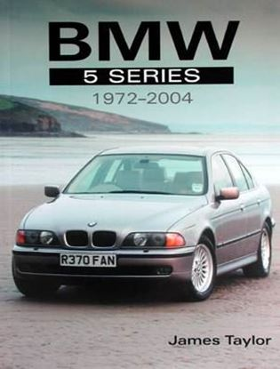Picture of BMW 5 SERIES 1972-2004