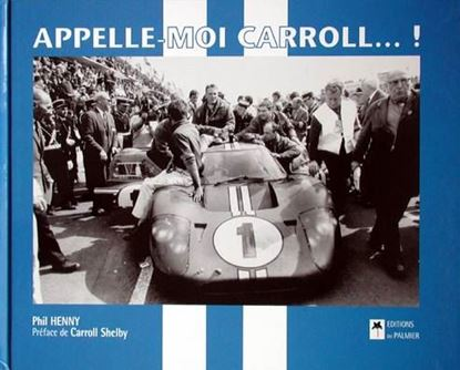 Picture of APPELLE-MOI CARROLL..!