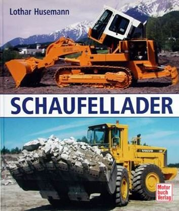 Picture of SCHAUFELLADER
