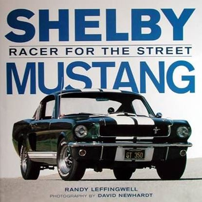 Immagine di SHELBY MUSTANG RACER FOR THE STREET