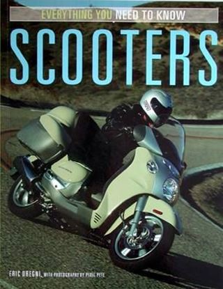 Picture of SCOOTERS: EVERYTHING YOU NEED TO KNOW