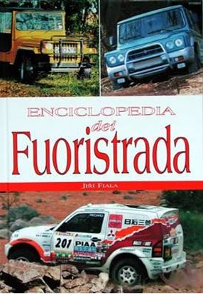 Picture of ENCICLOPEDIA DEI FUORISTRADA